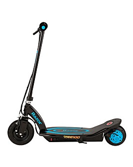 Razor Power Core E100 24V Scooter - Blue