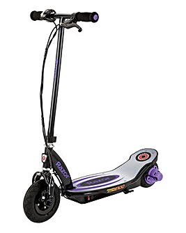 Razor Power Core E100 24V Scooter-Purple