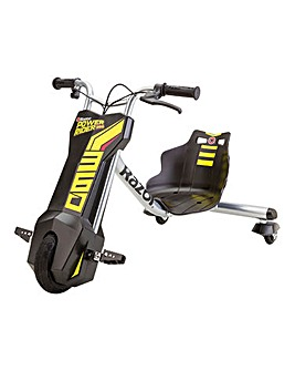 Razor PowerRider 360 12 Volt Ride-On