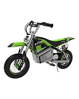 Razor Dirt Rocket SX350 McGrath 24 Volt Bike