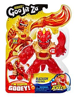 Heroes of Goo Jit Zu S2 - Blazagon