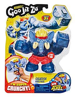 Heroes of Goo Jit Zu S2 - Gigatusk