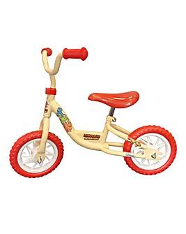 Dinosaur Balance Bike