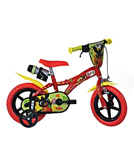 Dino Bikes Bing 12 Inch Childrens Bike