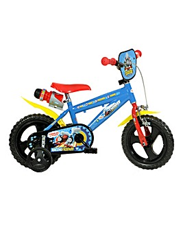 Dino Bikes Thomas & Friends 12 inch Bike