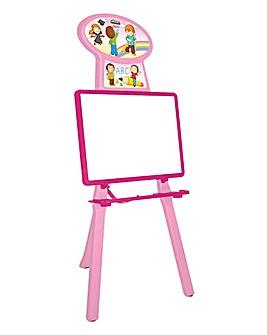 Handy Drawing Board - Pink