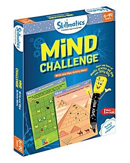 Skillmatics Mind Challenge