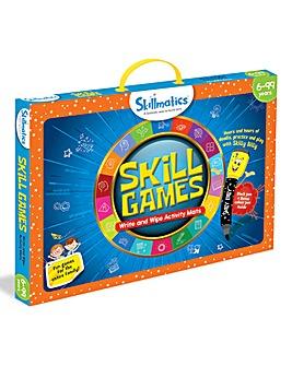 Skillmatics Skill Games