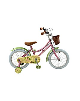 "Elswick Hope Girls Classic 16""wheel Bike"