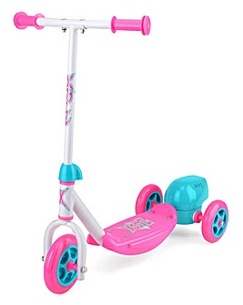 Xootz Bubble Scooter Pink