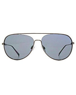 French Connection Aviator Sunglasses