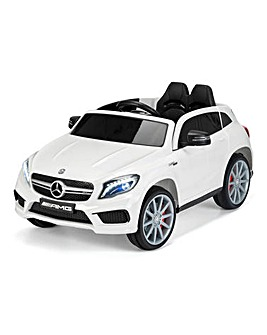 Mercedez-Benz GLA 12V Ride On