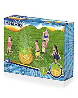Bestway Pineapple Blast Sprinkler