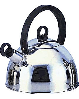 2L Stainless steel whistling kettle