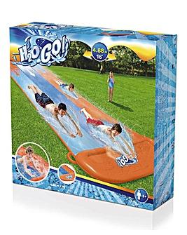 Bestway H2OGO! Triple Slide