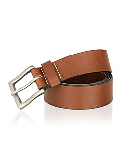 Woodland Leather 40mm Casual Jean Belt