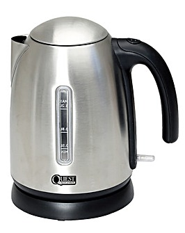1.2L Low wattage stainless steel kettle