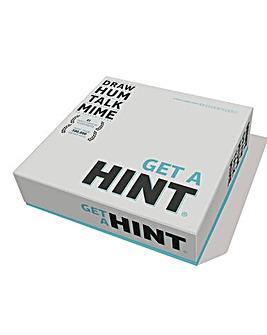 Get a HINT