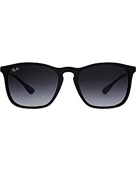 Ray-Ban Chris Square Sunglasses