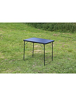 Superlite black Burford table