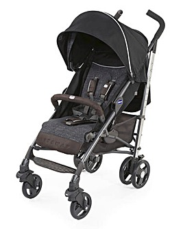 Chicco Liteway3 Stroller - Intrigue