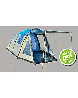 Yellowstone Wingfoot 4 Tent