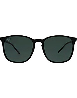 Ray-Ban Keyhole Square Sunglasses