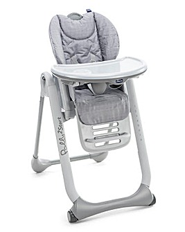 Chicco Polly2Start High Chair