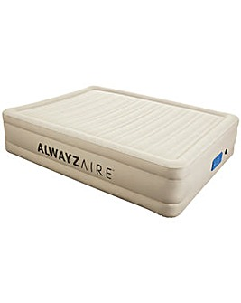 Bestway Alwayzaire King Size Air Bed