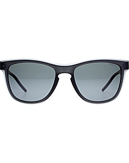 Polaroid Keyhole Square Sunglasses