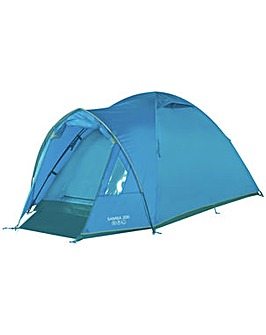 Vango Samba II 2 Person Tent