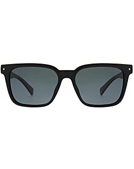 Polaroid Flat Square Sunglasses