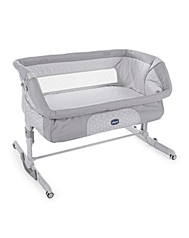 Chicco Next2Me Dream Side Sleeping Crib - Luna