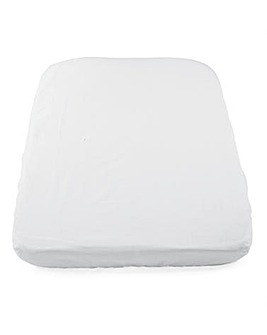 Chicco Terry Cloth Next2Me Protective Mattress Cover