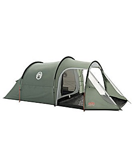 Coleman Coastline 3 Man Tunnel Tent