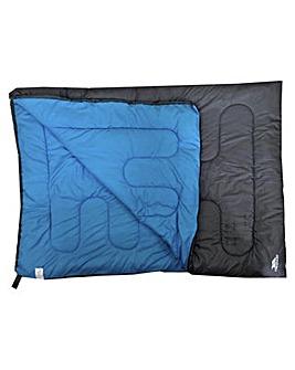 Trespass Double Envelope Sleeping Bag