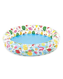 Intex So Fruity Paddling Pool