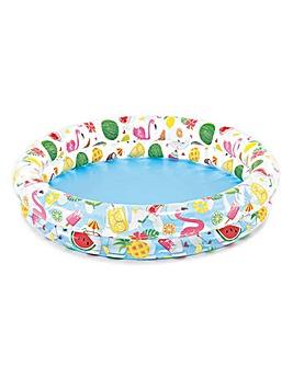 Intex So Fruity Paddling Pool