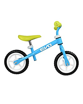 Evo Blue Balance Bike