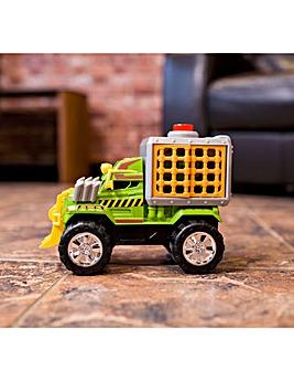 Teamsterz Dino Escape Truck