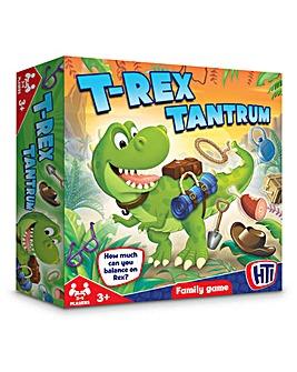 T-Rex Tantrum