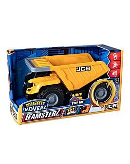JCB Mighty Moverz Dump Truck