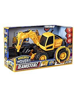 JCB Mighty Moverz Excavator