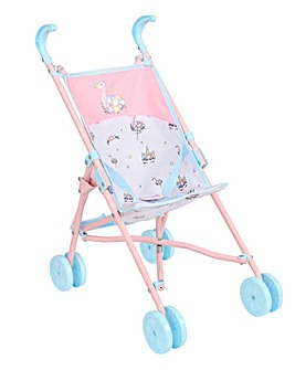Babyboo Doll Stroller
