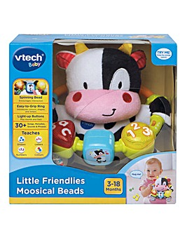 V-Tech Story Times Moosical Beads
