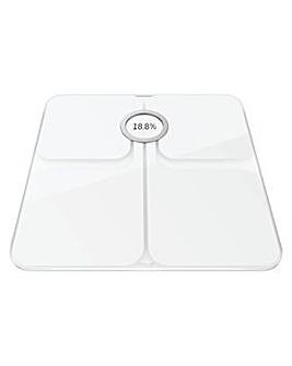 Fitbit Aria 2 Wi-Fi Body Weight Analysis