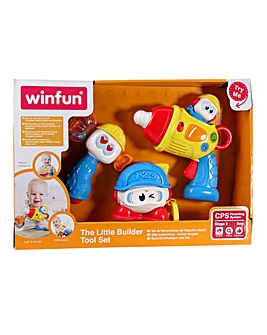 Winfun Little Builder Tool Set