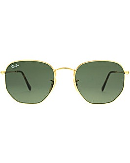 Ray-Ban Hexagonal Sunglasses