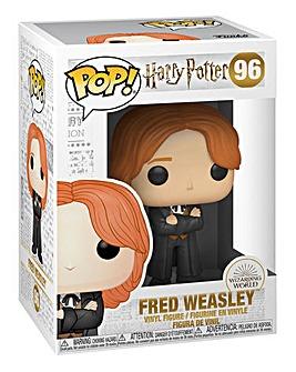 POP! Figure: Harry Potter-Fred Weasley
