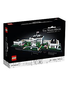 LEGO Architecture The White House - 21054